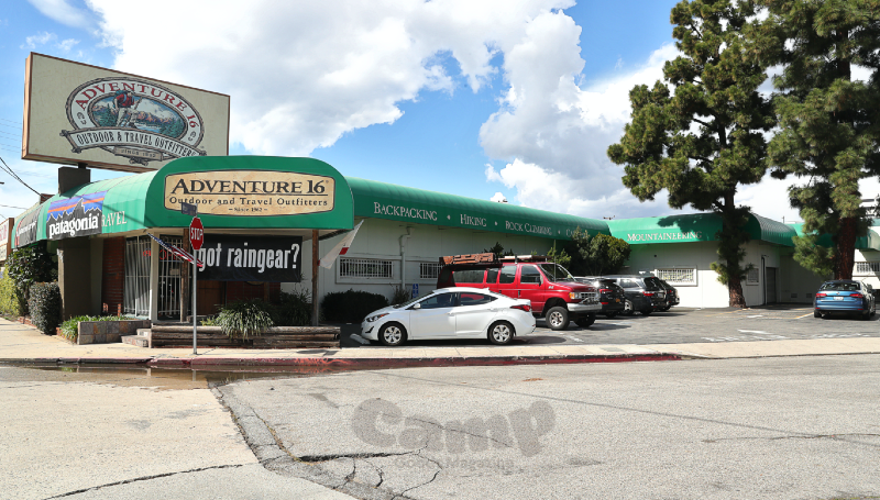 アドベンチャー16・ウエストロサンゼルス(Adventure 16 West Los Angeles)