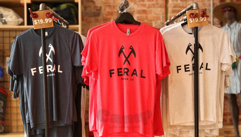 フェラル(Feral)