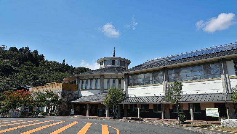 十二坊温泉ゆらら(滋賀県)