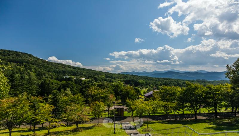 エルム高原リゾート 家族旅行村(北海道)